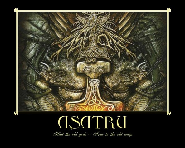 Asatru | The Asatru Fellowship